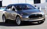 Tesla Model X – Another Expensive Electric Car