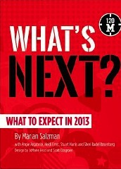 What's Next by Marian Salzman